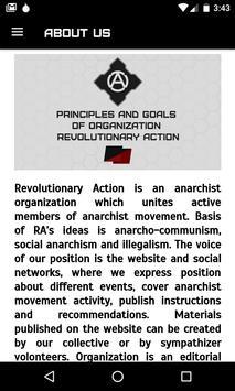 Revolutionary Action apk screenshot