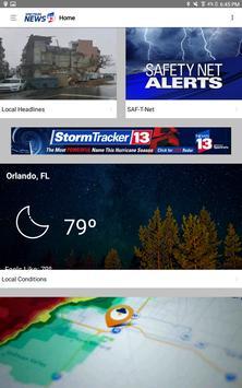 Spectrum News 13 screenshot 10