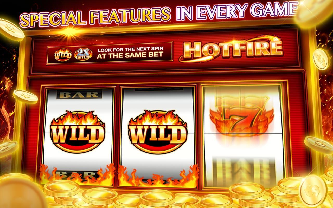 Popular Casino Slot Machines