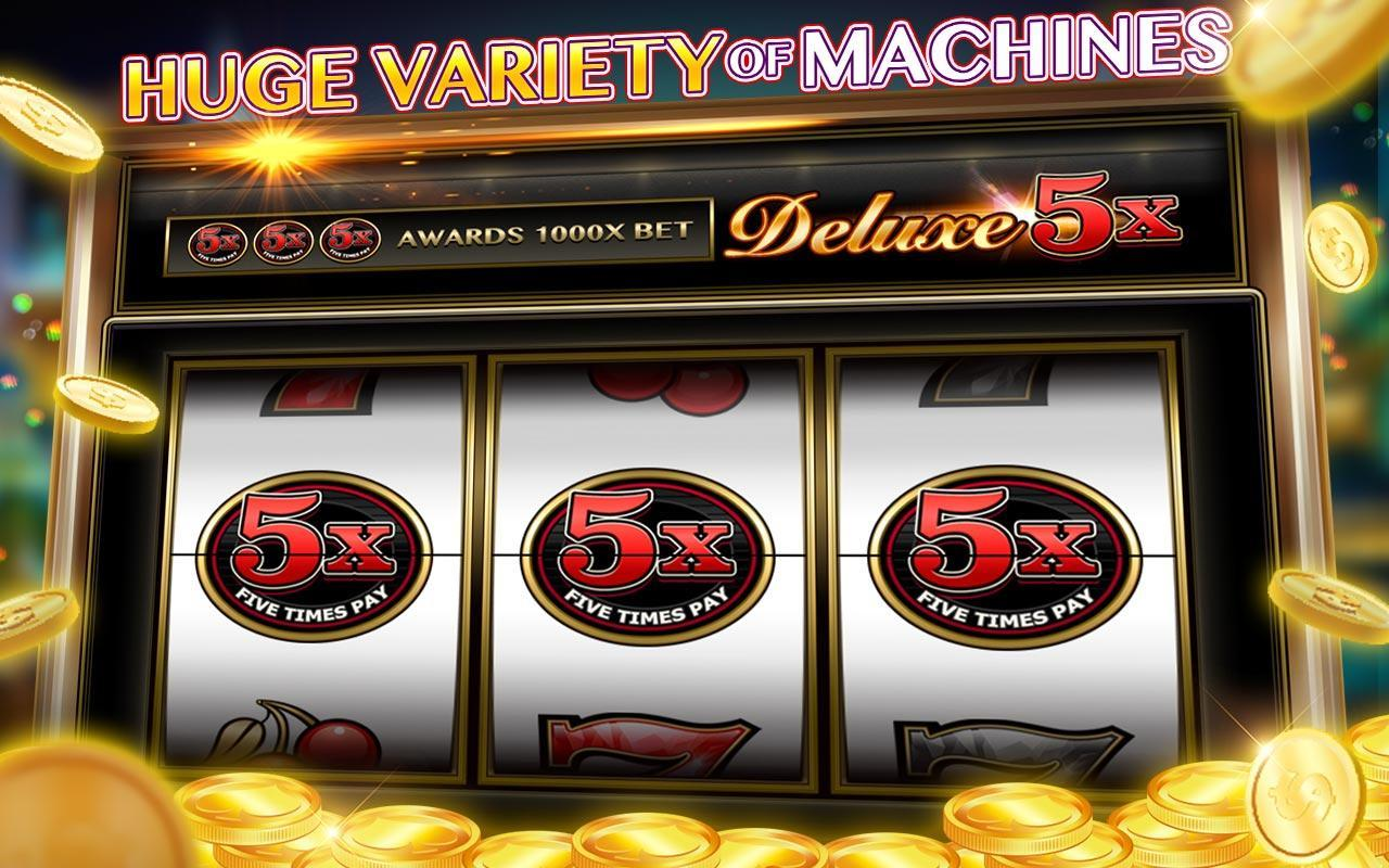 Slot Machine Gratis Novita