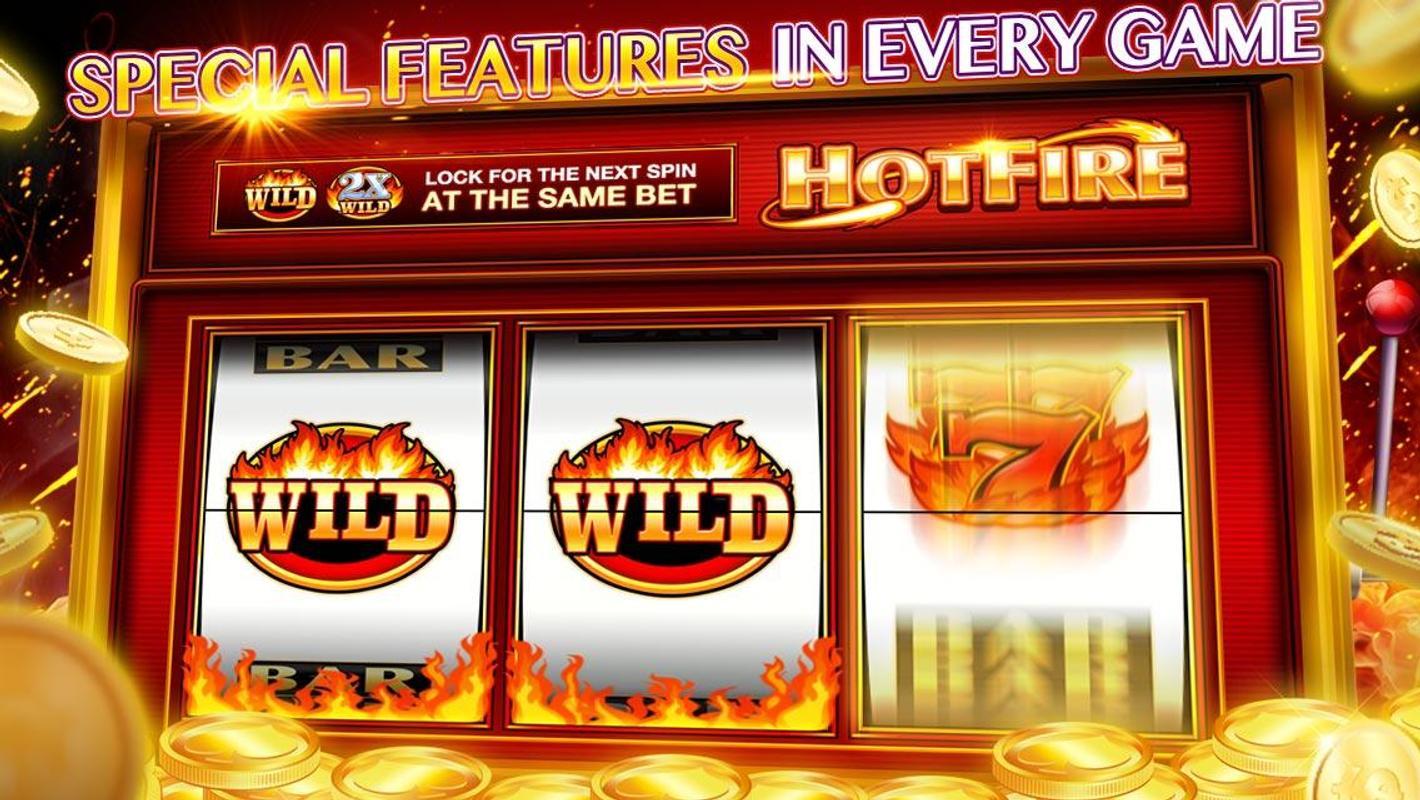 Play Free Casino Games Online  Best Slot Machines Video