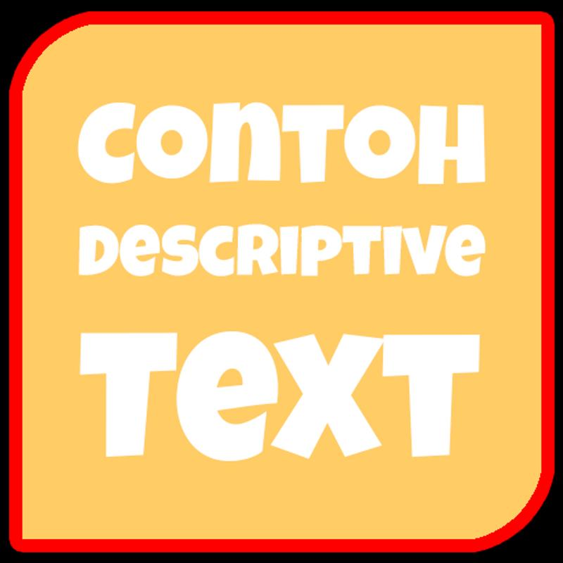 Contoh Descriptive Text For Android Apk Download