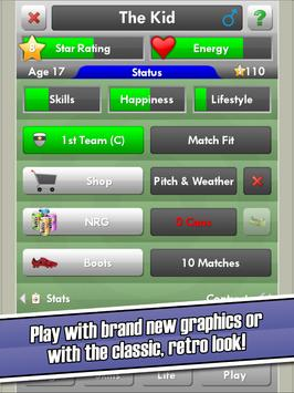 New Star Soccer apk 截图
