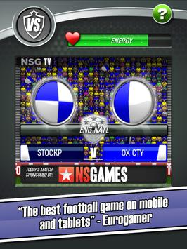 New Star Soccer apk screenshot