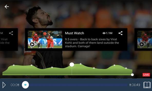 Star Sports Live TV apk screenshot