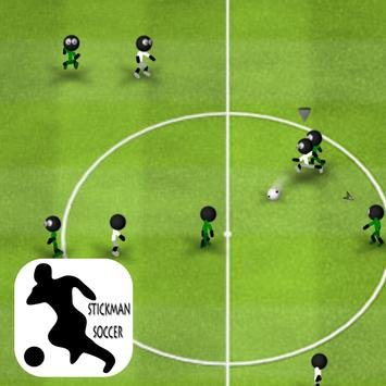 new stickman soccer game screenshot 3