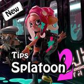 New Tips Splatoon2 2018 icon