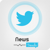 News Trends icon