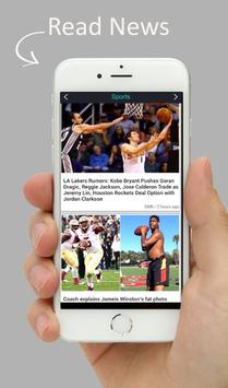 World Headline News & Chat screenshot 1
