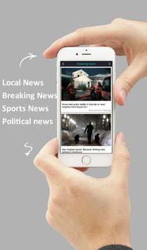 World Headline News & Chat screenshot 3