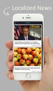 World Headline News & Chat screenshot 5