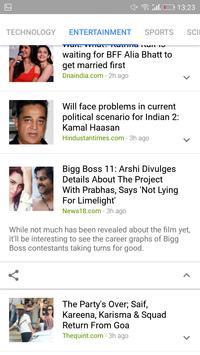 News Everyday screenshot 4