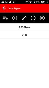 News View screenshot 3