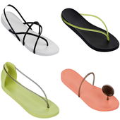 new sandal designs icon