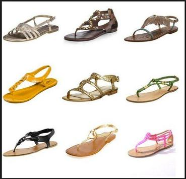 new sandal designs apk screenshot