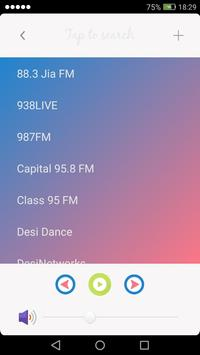 All Brazil FM Radios Stations screenshot 1