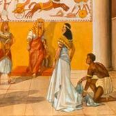 قصة آسية زوجة فرعون icon