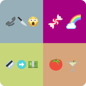 EmOrd - Guess the Emoji Word icon