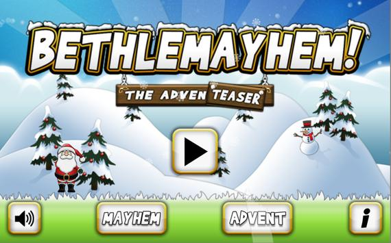 Bethlemayhem apk screenshot