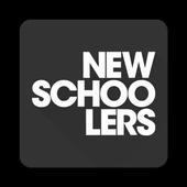 Newschoolers أيقونة