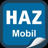 HAZ mobil icon