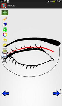 How to Draw: Human Body Parts screenshot 19
