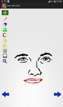 How to Draw: Human Body Parts screenshot 11