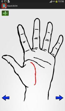 How to Draw: Human Body Parts screenshot 13