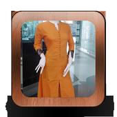 New Shalwar Neck Designs icon