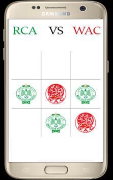 Rca vs Wac Tic Tac Toe screenshot 5