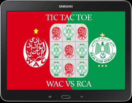 Rca vs Wac Tic Tac Toe screenshot 6