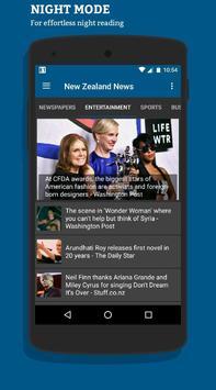 New Zealand News screenshot 3