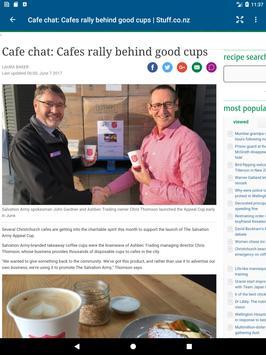 New Zealand News screenshot 12