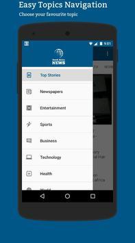 South Africa News screenshot 4