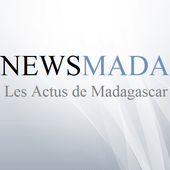 Newsmada - Actus de Madagascar icon