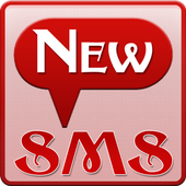 New SMS - Free SMS Collection icon
