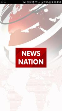 Latest News by News Nation poster