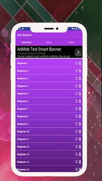Hindi Ringtones free download screenshot 2