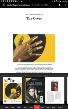 Adobo Magazine poster