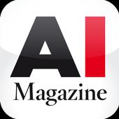 AsianInvestor Magazine icon