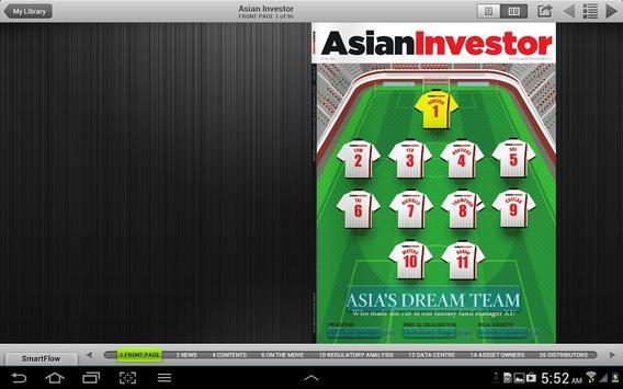 AsianInvestor Magazine screenshot 3