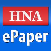 HNA ePaper icon