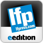 London Free Press e-edition icon