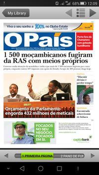 O PAÍS DIGITAL poster