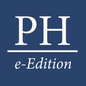 Penticton Herald icon