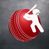 T20-20 Live Score 2017 icon