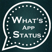 Wapp new status - 2017 icon