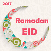 Eid SMS and wallpaper 2017 icon