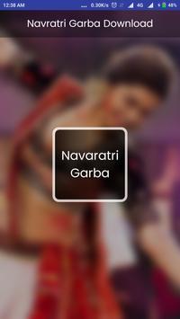 Navratri Garba and Ringtones Download 2017 poster