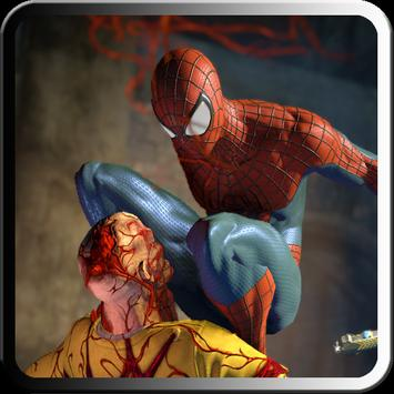 Guide The Amazing Spider-Man 2 apk screenshot